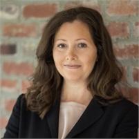 Gina  Blum