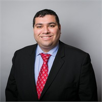 Gabriel Gonzalez, EA