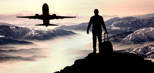 Life is a journey with limitless possibilities