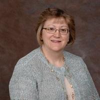 Melissa Ann Curll