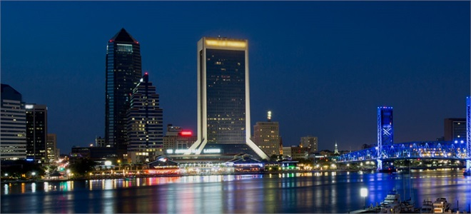 Jacksonville Wealth Management
