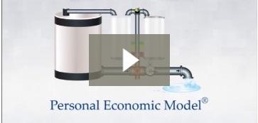 Personal Economic Model