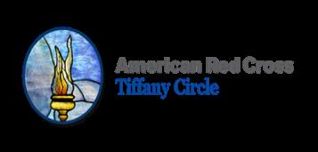 American Red Cross Tiffany Circle