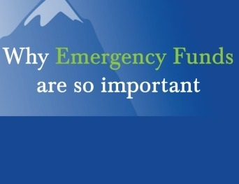 Why is an Emergency Fund so Important?