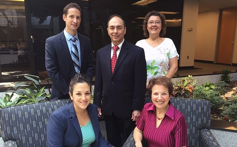 New Horizons Wealth Management - Our Team