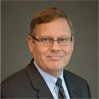 Fred Hanson, CPA, MST