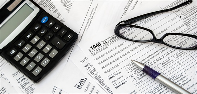 Taxes & Investments