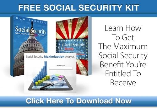 Social Security Kit