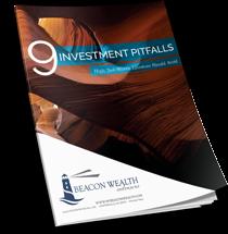 9 Investment Pitfalls - Beacon Wealth Advisors