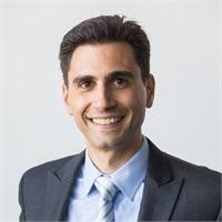 Stephen Bene, CFBS