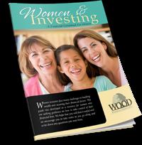 Women in Investing