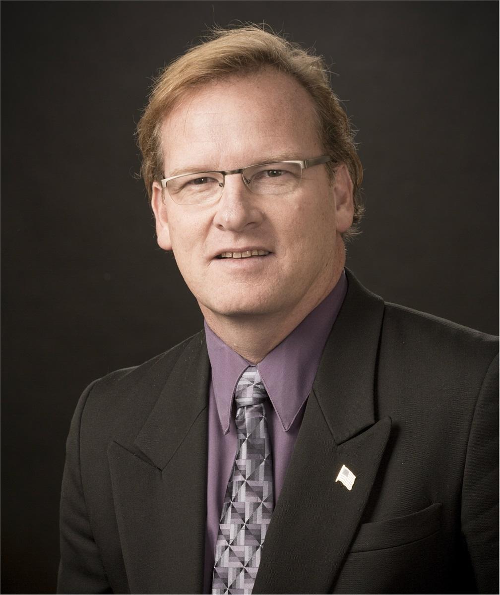 Gregg Henning