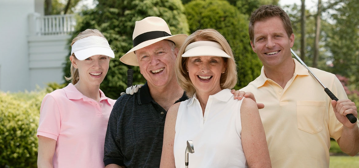 You set your retirement goals. We help you achieve them.