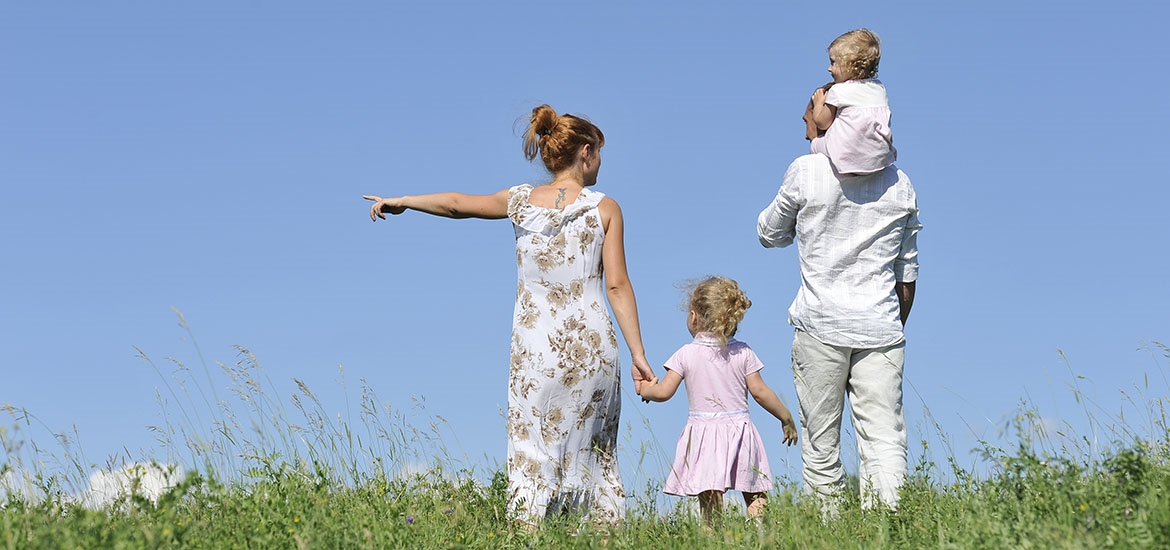 Protection for your family