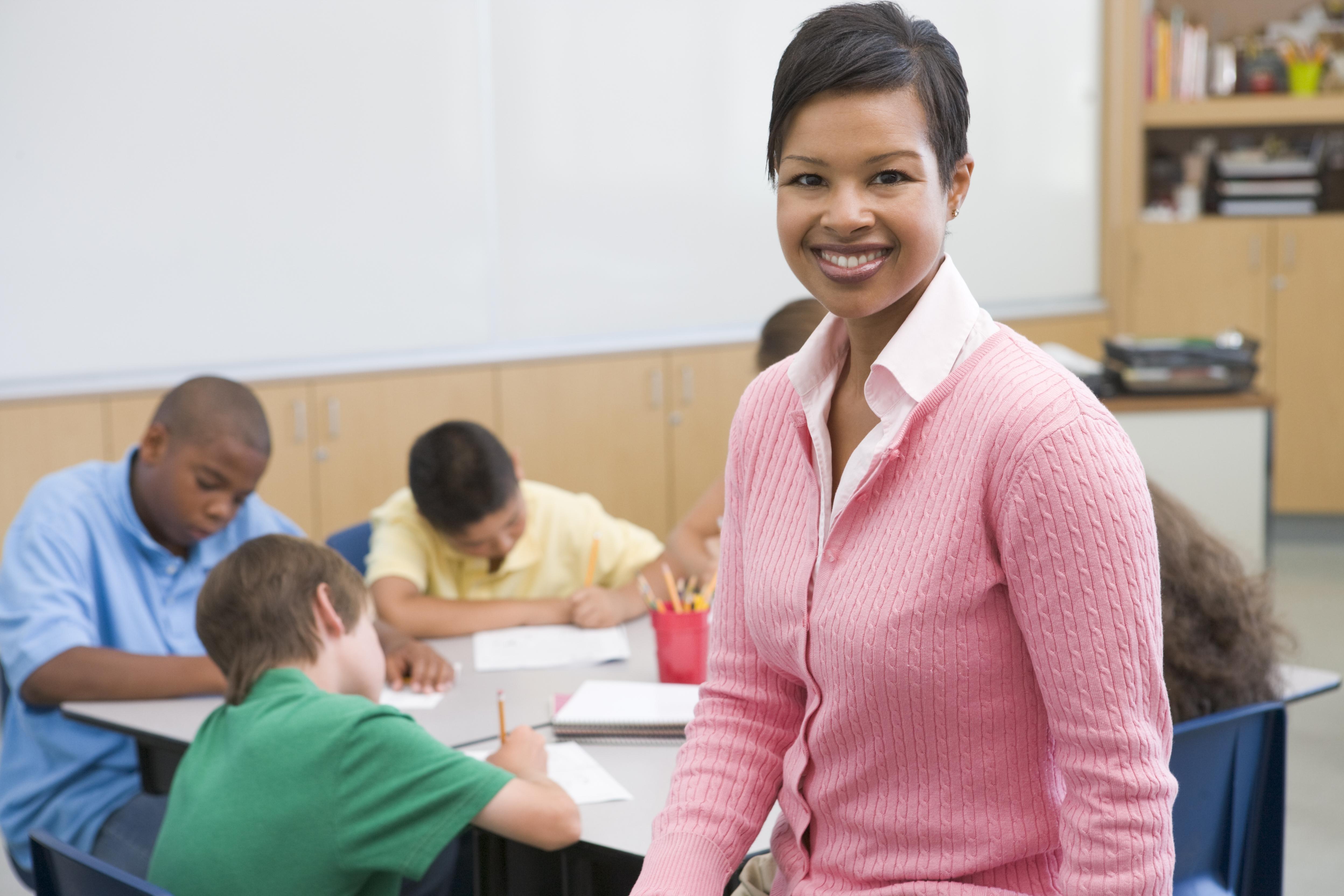 Helping Educators Navigate Retirement