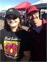 Phoenix Dizzy 250 Scott and Whitney