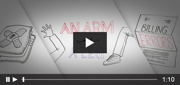 An Arm and a Leg