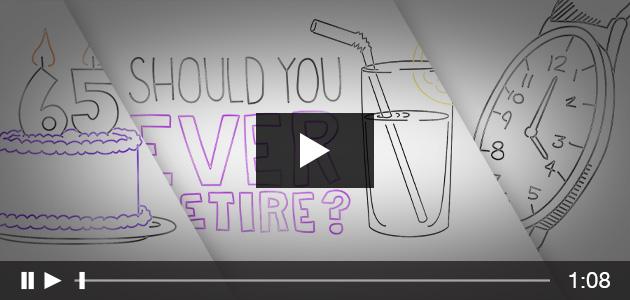 Should You Ever Retire?