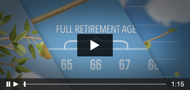 A Fruitful Retirement: Social Security Benefit