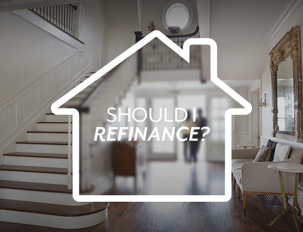 Can I Refinance My Mortgage?