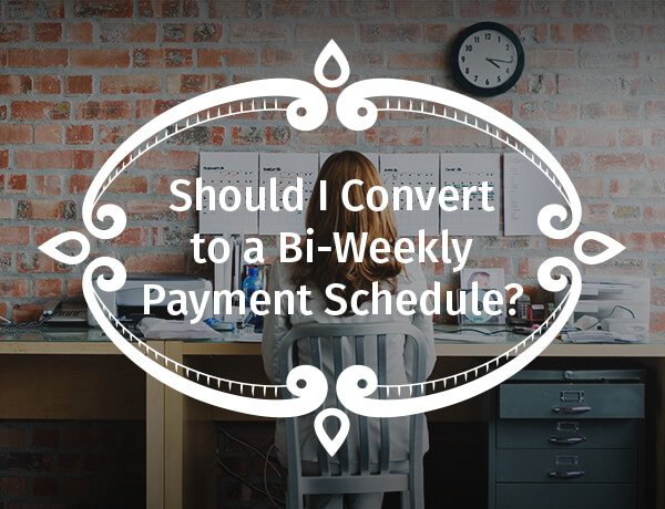 Bi-Weekly Payments