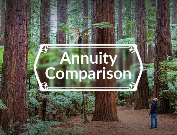 Annuity Comparison