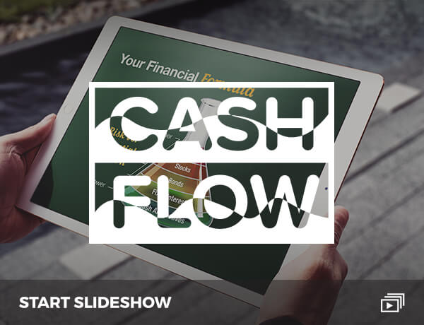 Your Cash Flow Statement