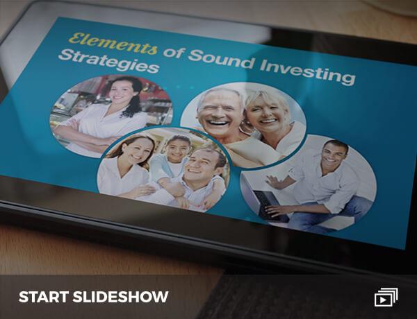 5 Smart Investing Strategies