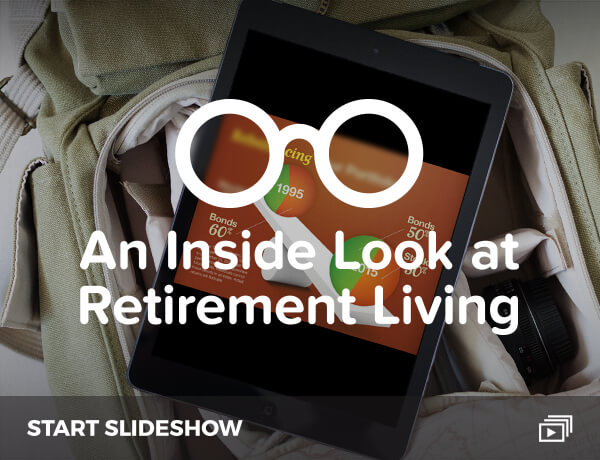 An Inside Look at Retirement Living