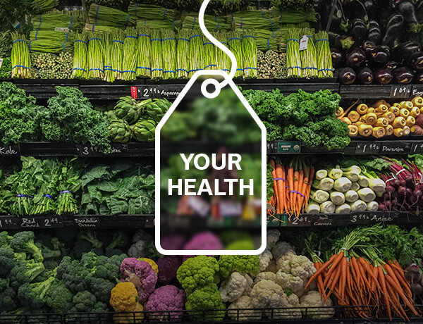 Putting a Price Tag On Your Health