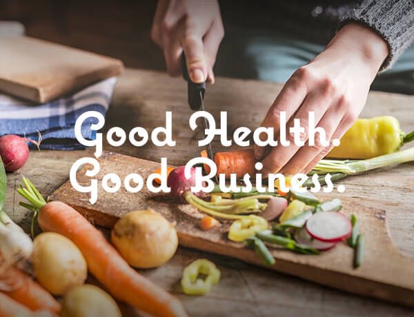 Good Health is Good Business