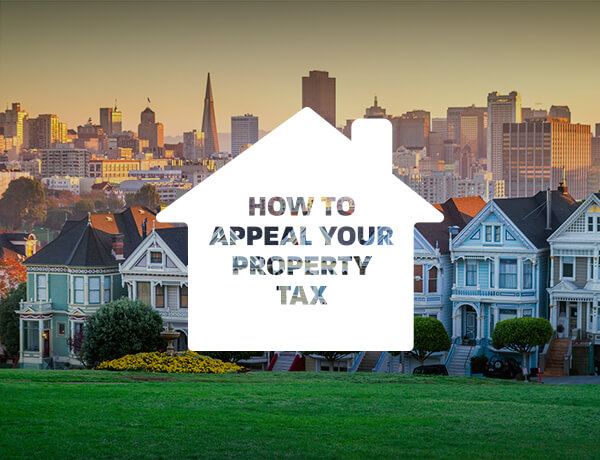 How to Appeal Your Property Taxes