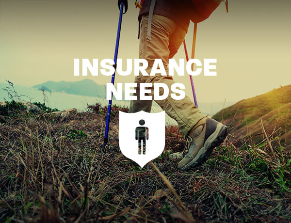 Insurance Needs Assessment: When You're Young and Single