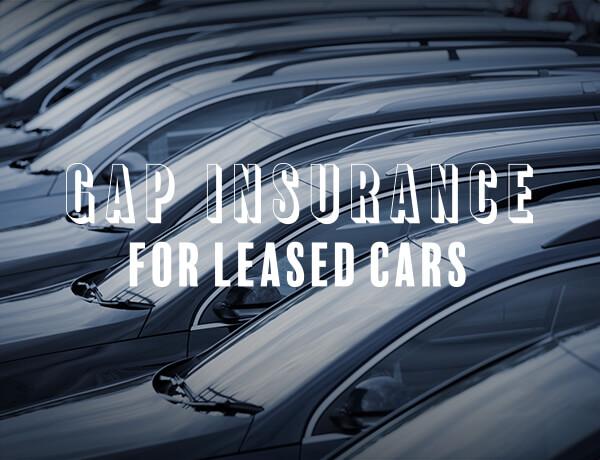Gap Insurance for Leased Cars