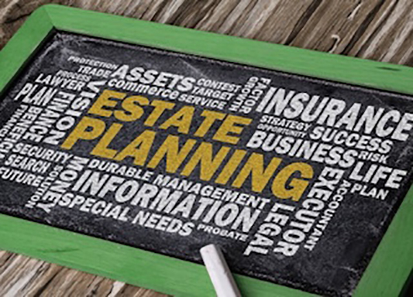 Asset and Account Consolidation for Your Estate