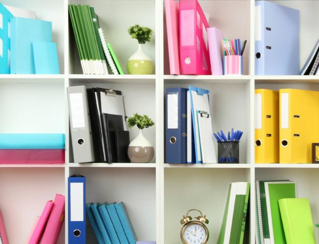 Organizing Your Finances