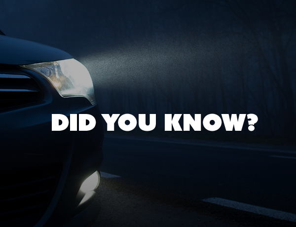 Did You Know This Fact About Foggy Conditions?